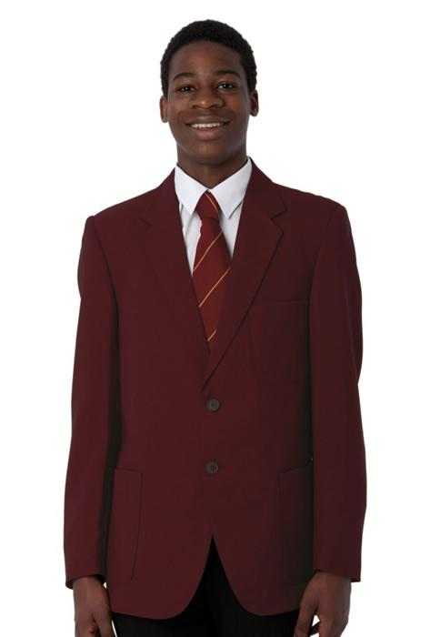 SCHOOL UNIFORM BOYS BLAZER