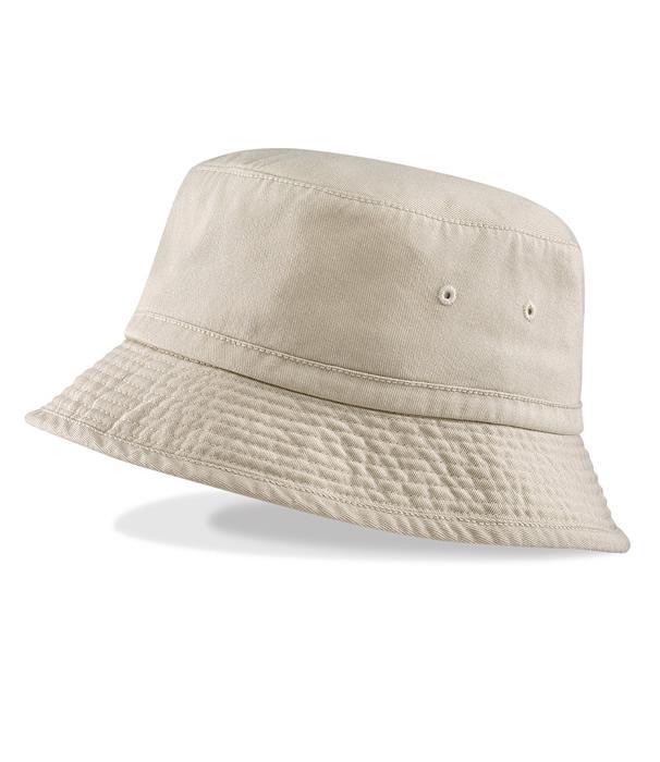 BEECHFIELD VINTAGE CHINO HAT